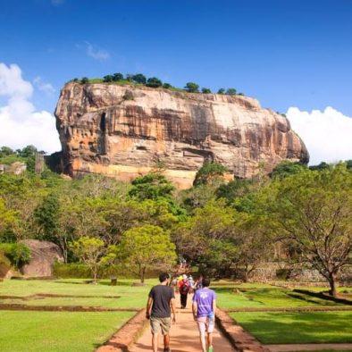 Discover Luxury Secret Sri Lanka