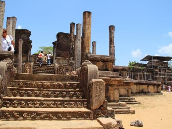 Polonnaruawa