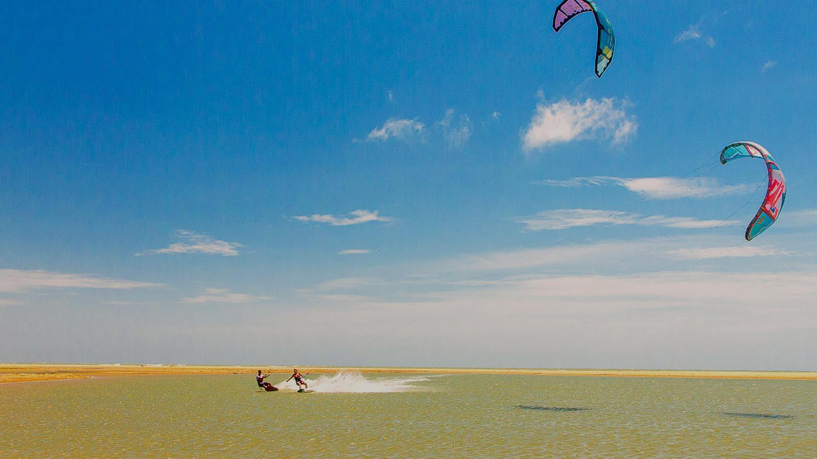 Windsurfing and Kitesurfing Sri Lanka